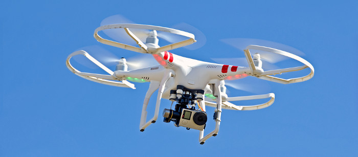 Drone-primary
